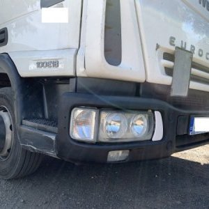 foto 10t hook 7person Iveco cointainer